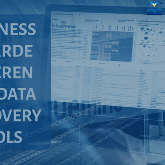 Data discovery tools