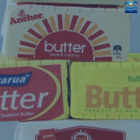 Predicting butter prices