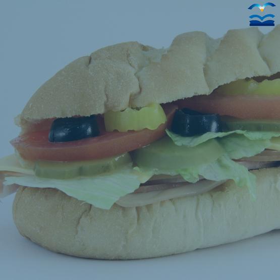 Welke sandwich mogen wij voor u bereiden?