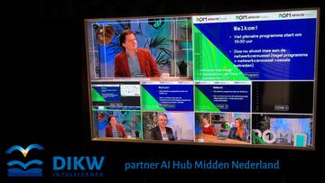 AI Hub Midden Nederland gelanceerd!