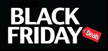 Ongekende Black Friday korting