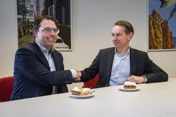 Samenwerkingsovereenkomst met Open Universiteit