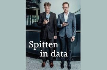 Spitten in Data