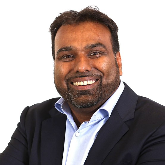 Aniel Narain