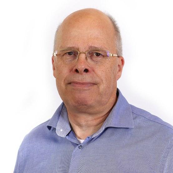 Jan Willem Borrius